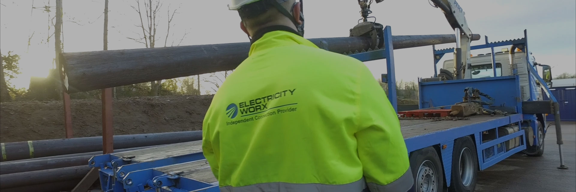Electricity Worx Independent Connections Provider